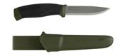 MORA Companion MG kniv i Carbon stål