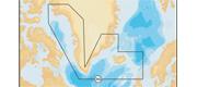 Navionics Gold 20XG - Grønland