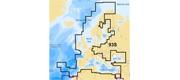 Navionics Silver Europa til Lowrance