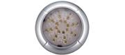 SMD LED 12/24v LED loftslampe i silver look