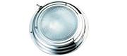 Klassisk 12v rustfri loftslampe med LED