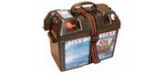 Batteriboks delux 80-120AH