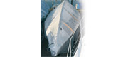 Palbyflex bådpresenning 3 X 4 meter