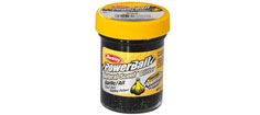 Powerbait Natural Scent Garlic Black