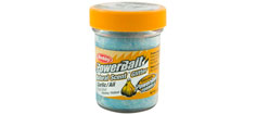 Powerbait Natural Scent Garlic Blue/White