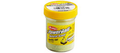 Powerbait Natural Scent Garlic/Hvidløg