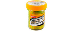 Powerbait Natural Scent Garlic Rainbow