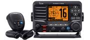 Icom IC-M506GE DSC kl. D med GPS, AIS og NMEA2000