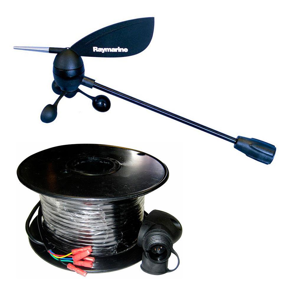 Raymarine Wind short Mast Head Wind transducer