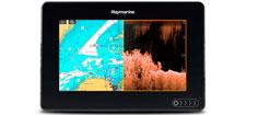 Raymarine Axiom 7 DV uden transducer