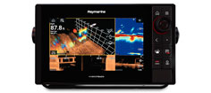 Raymarine Axiom PRO 9 RVX multifunktionsskærm