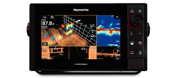 Raymarine Axiom Pro RV 16