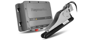 Raymarine CP200 CHIRP inkl. CPT-200 hæktransducer