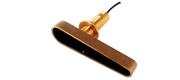 Raymarine CPT-120 CHIRP transducer gennemf. bronze