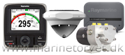 Raymarine EV100 Power autopilot