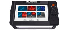 Raymarine Element 9 HV uden transducer