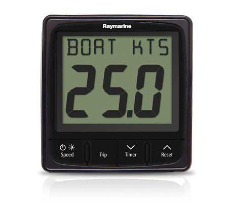 Raymarine i50 fart Display