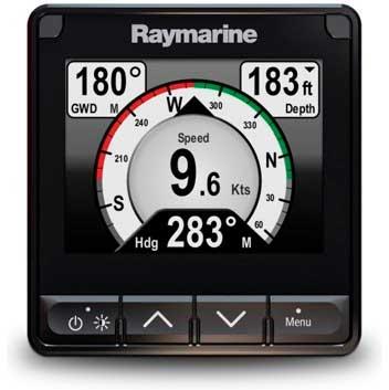 Raymarine i70s display