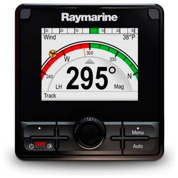Raymarine p70R Autopilot Kontrolenhed for motorbåd