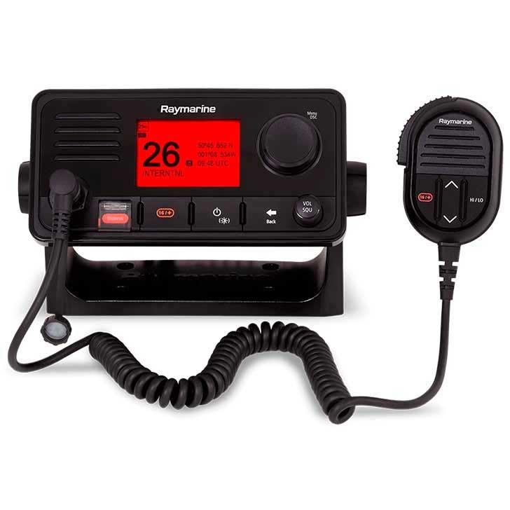 Raymarine Ray63 VHF