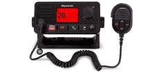 Ray73 VHF, AIS, Loudhailer, Intercom Radio System