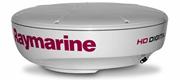 Raymarine RD418D 4W digital farveradome uden kabel