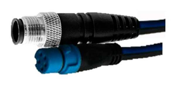 Raymarine adapter SeaTalk NG til nmea2000 (han)