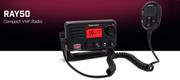 Ray53 Compact VHF Radio