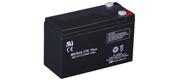 AGM batteri Vision 7 Ah