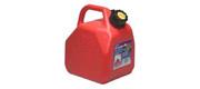 Scepter benzindunk 5L rød
