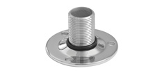 "Shakespeare 4710 Flange 1""-14mm antenne beslag"