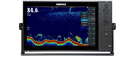 Simrad S2016 Fish Finder