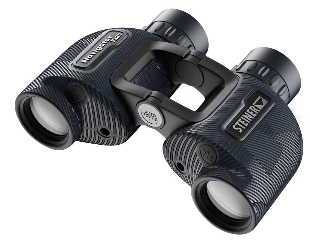 Steiner Navigator 7x30 - 2021 model