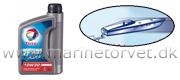 Total Motorolie NEPTUNA SPEEDER 10W-30, 1 liter