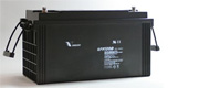 AGM batteri Vision 120 Ah