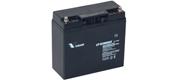 AGM batteri Vision 18 Ah