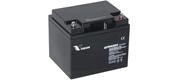 AGM batteri Vision 45 Ah