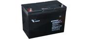 AGM batteri Vision 80 Ah