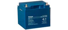 Vision Lithium batteri 40AH