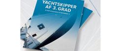 Yachtskipper af 3 grad